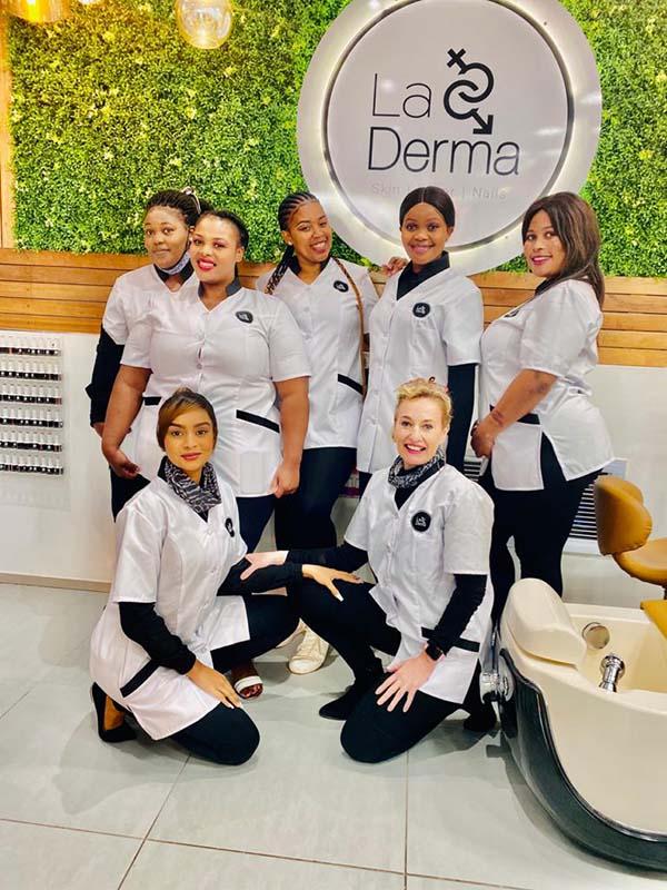 La Derma Team
