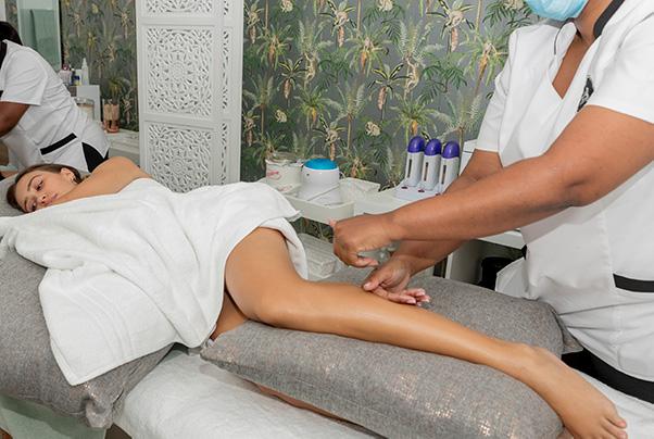 Pregnancy Massage - La Derma